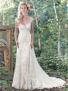 Maggie Sottero Tami Wedding Dress