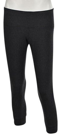 Lululemon Womens Gray Speckled Active Pants Casual Exercise Leggings New Leasingujemy Pl