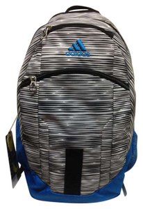 adidas Durable Expandable Unisex Tech Friendly Backpack