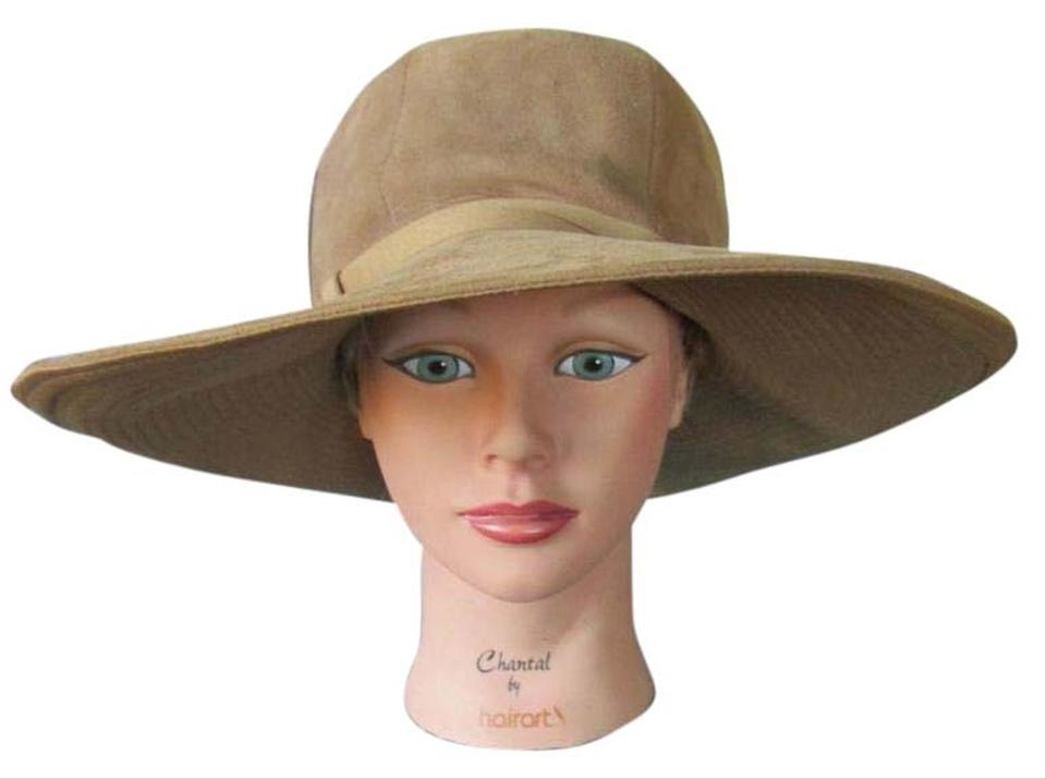 Betmar Taupe Vintage Floppy Suede By Hat - Tradesy 2aad5f5f31f