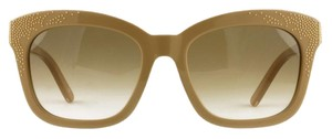 Chloé Chloe Suzanna Cat Eye Sunglasses