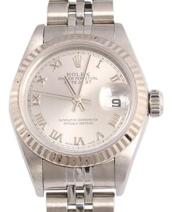 Rolex Ladies Oyster Perpetual Datejust 26