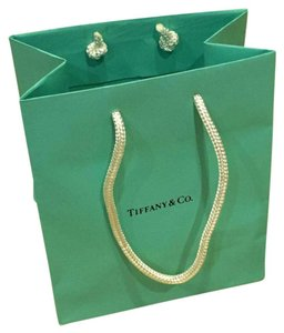 Tiffany & Co. Tiffany & Co small gift bag