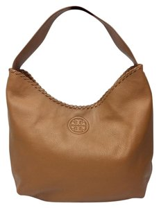 Tory Burch Marion Shoulder Hobo Bag