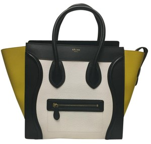 Céline 3198004 Tote in multicolor