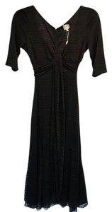 Armani Collezioni Cocktail Lbd Little Clothes Dress