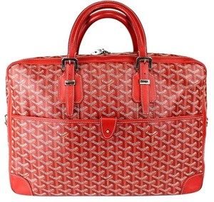 Goyard Ambassade Mm Briefcase Laptop Bag
