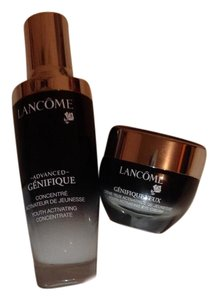 Other Lancome Genefique concentrate & eye cream