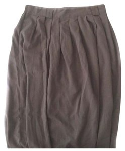 Other Skirt Khaki