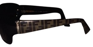 Fendi Fendi Tortoise Shell Sunglasses
