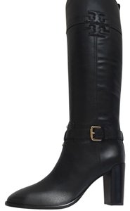 Tory Burch Bootie Boot Black Boots