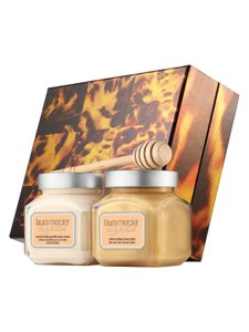 Laura Mercier LAURA MERCIER Sweet Temptations Creme Brulee Body Creme DUET set
