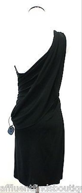 Haute Hippie Hh Ruched Draped One Dress
