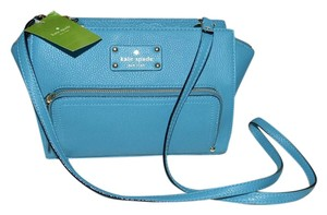 Kate Spade Satchel Cross Body Bag
