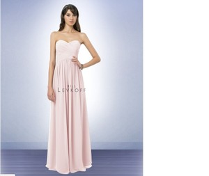 Bill Levkoff Petal Pink 778 Dress