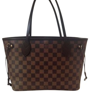 Authentic Louis Vuitton Neverfull PM tote bag Tote