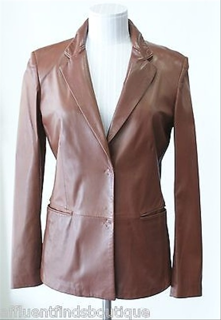 Other Ruffo Research Italian Brown Jacket