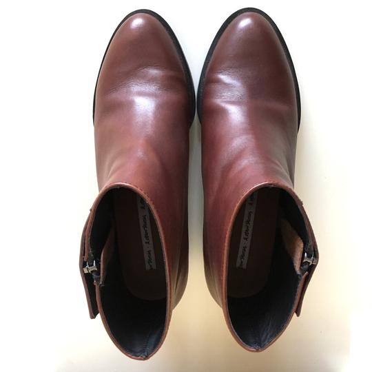 Preload https://img-static.tradesy.com/item/20110694/-and-other-stories-brown-leather-ankle-bootsbooties-size-us-7-regular-m-b-0-2-540-540.jpg