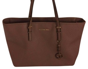 MICHAEL Michael Kors Tote in Blush