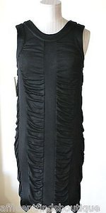 Fendi Paneled Sheath Dress