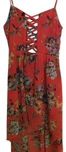 Coral Maxi Dress by L'ATISTE