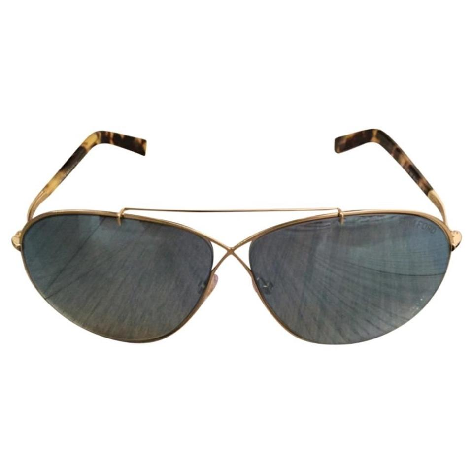 1fe5069c7e09 Tom Ford Eva Sunglasses - Tradesy