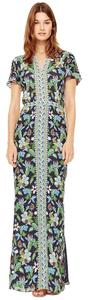 Tory Burch Maxi Resort Casual Dress
