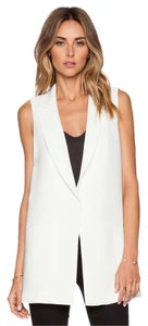 Elizabeth and James Rag Bone Wang Vest