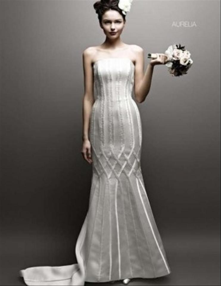Bellissima Couture Aurelia Wedding Dress - Tradesy Weddings