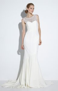 Nicole Miller Bridal Lily Lq10000 Wedding Dress
