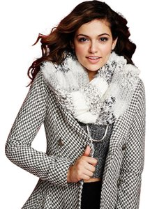 Bethany Mota for Aéropostale Pea Coat