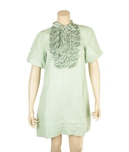 Marc Jacobs short dress Green By on Tradesy