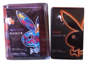 Playboy 2 NEW IN BOX MENS Cologne's-1-