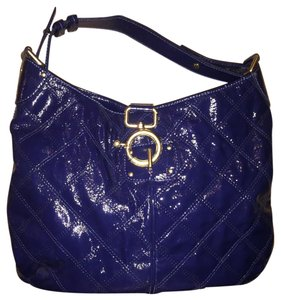 J.Crew Quilted Hobo Bag