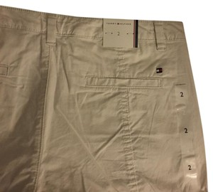 Tommy Hilfiger Mini/Short Shorts Cream