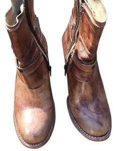 Bed|Stü Brown Boots