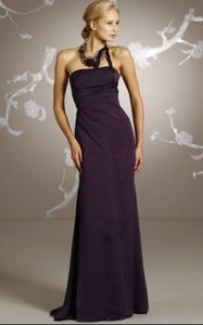 Jim Hjelm Plum 5119 Dress