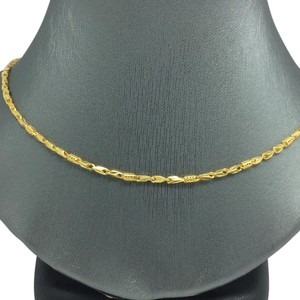 Other 24K Solid Gold Chain