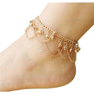 Next Level Dress Ankle Bracelet