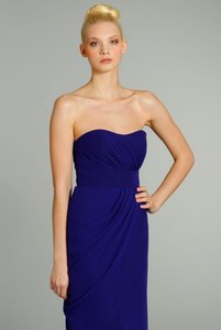 Jim Hjelm Occasions Cobalt 5277 Dress