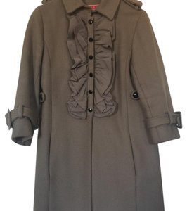 Manoush Pea Coat