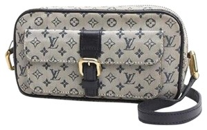 Louis Vuitton Vintage Handbag Monogram Cross Body Bag