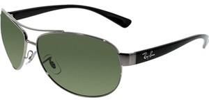 Ray-Ban RAY-BAN RB3386-004-9A-67 Unisex Sunglasses