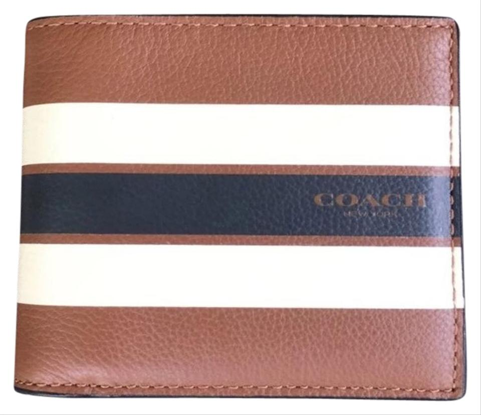9fab7b7ad156 reduced coach varsity wallet b16ef af854