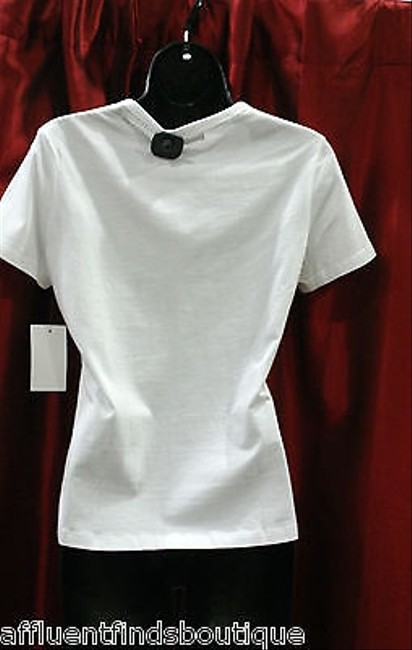 See by Chloé Chloe Logo One Or T Shirt White