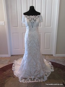 Sottero And Midgley Dakota Wedding Dress