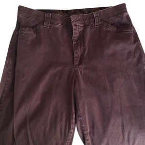 Lee Trouser Pants Brown