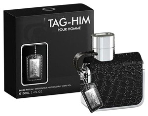 ARMAF TAG HIM 3.4 Oz EDT For Men By ARMAF