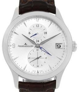 Jaeger-LeCoultre Jaeger Lecoultre Master Dual Time Automatic Watch 174.8.05.S Q1628430