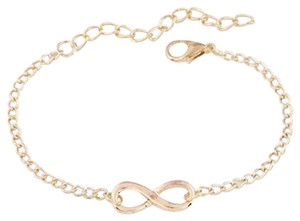 Next Level Dress Infinity Bracelet